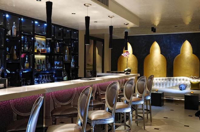 Carnival Palace Hotel - Venice - Bar