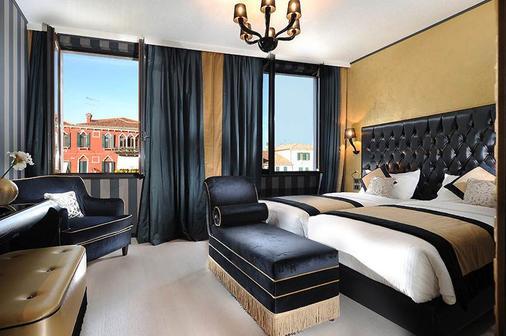 Carnival Palace Hotel - Venecia - Habitación