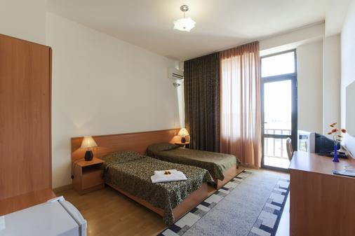 Olympia Hotel - Yerevan - Living room