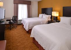 Hampton Inn & Suites North Toledo, Ohio - Toledo - Bedroom