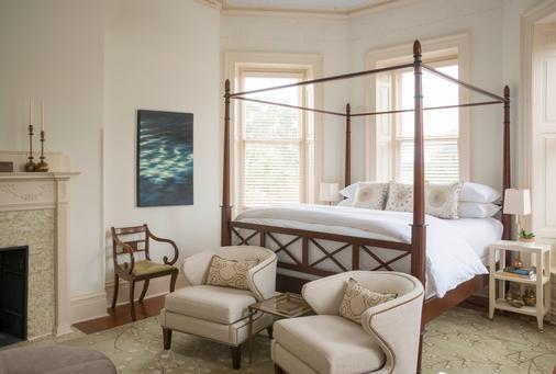 Anchorage 1770 - Beaufort - Bedroom
