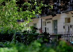 Queensway Hotel, Sure Hotel Collection by Best Western - London - Outdoor view