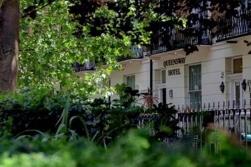 Queensway Hotel, Sure Hotel Collection by Best Western - Λονδίνο - Θέα στην ύπαιθρο