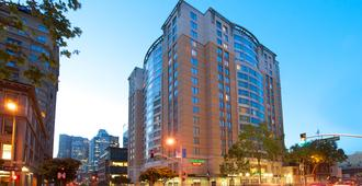 Courtyard by Marriott San Francisco Downtown - San Francisco - Bâtiment