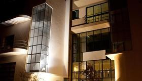 Diaghilev LOFT live art hotel - Tel Aviv - Bygning