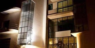 Diaghilev LOFT live art hotel - Tel Aviv - Building