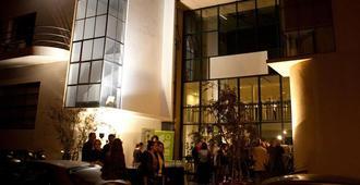 מלון דיאגילב - תל אביב