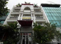 RedDoorz Plus @ Guntur Raya Setiabudi - South Jakarta - Building