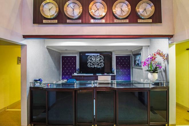 卡雷特塞蒂亞布迪瑞德多茲酒店 - 雅加達 - 南雅加達 - 櫃檯