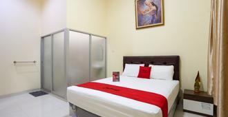 OYO 90141 3a Syariah - Jakarta - Bedroom