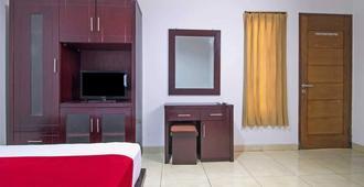 RedDoorz @ Pangeran Antasari 2 - Yakarta - Servicio de la habitación
