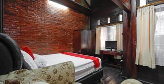 RedDoorz @ Cilandak Timur - Yakarta - Habitación