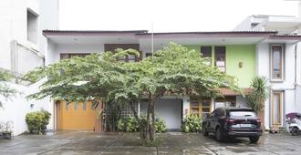 RedDoorz Plus near Cilandak Town Square 2 - South Jakarta - Building
