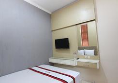 RedDoorz near UPN Jogjakarta - Depok - Bedroom