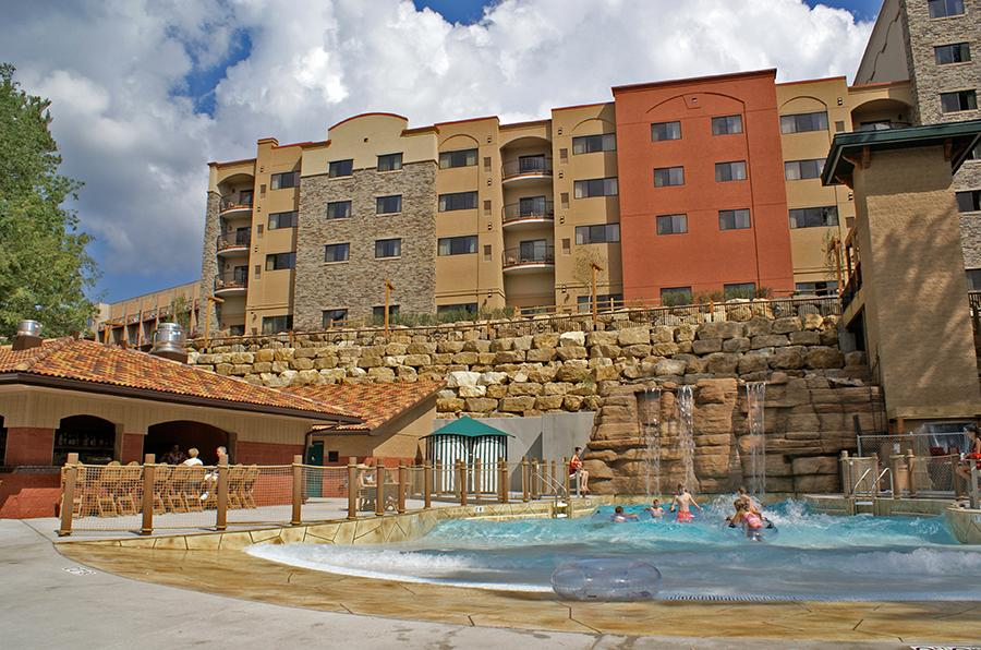 Grab the latest Chula Vista Resort discount code & promotion code for October 12222.