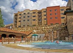 Chula Vista Resort - Wisconsin Dells - Building