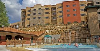Chula Vista Resort, Trademark Collection by Wyndham - Wisconsin Dells - Building