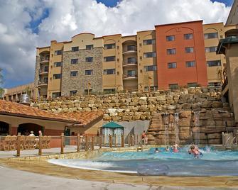 Chula Vista Resort, Trademark Collection by Wyndham - Wisconsin Dells - Gebäude