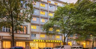 Novum Hotel Lichtburg Berlin am Kurfürstendamm - Berlín - Edificio