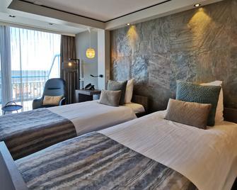 Hotel Zuiderduin - Egmond aan Zee - Спальня