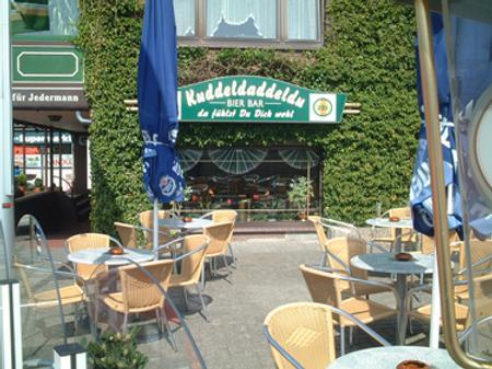 Strandhotel Neuharlingersiel - Neuharlingersiel - Patio