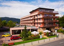 Hotel Prl - 扎科帕內 - 建築