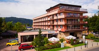 Hotel Prl - Zakopane - Building