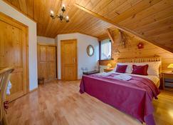 Chata Góralska Aggeusz Wellness - Wisła - Bedroom