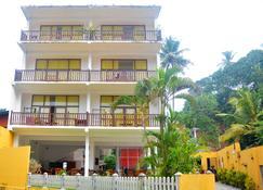 Hotel Vacanza - Mirissa - Edificio