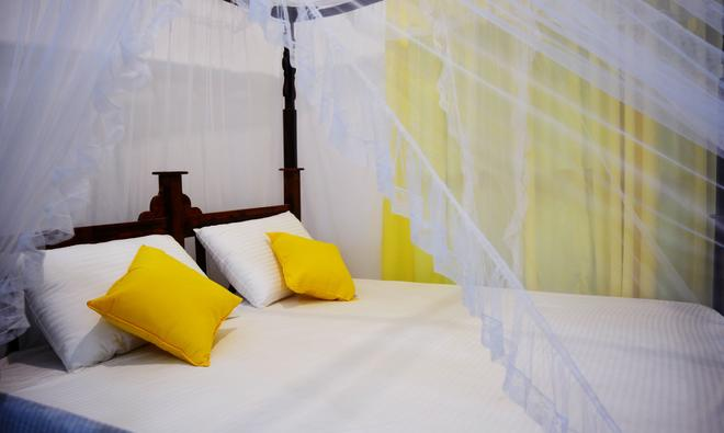 Hotel Vacanza - Mirissa - Makuuhuone