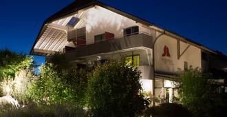 Hotel Heiligenstein - באדן-באדן