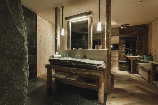 mama thresl - Leogang - Bathroom