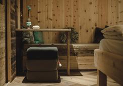 mama thresl - Leogang - Bedroom