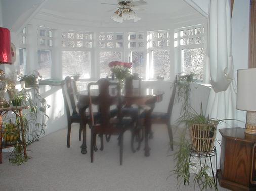 Mountain Valley Retreat - Killington - Dining room