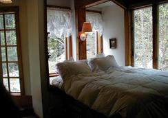 Mountain Valley Retreat - Killington - Bedroom