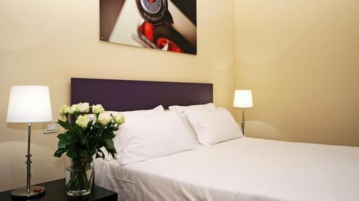 SuiteDreams - Rooma - Makuuhuone