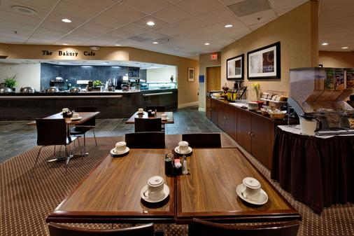 Wyndham Chicago O'Hare - Des Plaines - Buffet