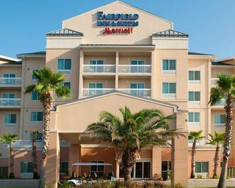 Fairfield Inn & Suites by Marriott Orange Beach - Orange Beach - Edificio