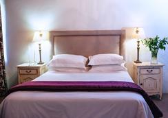 1692 De Kleijne Bos Country House - Paarl - Bedroom