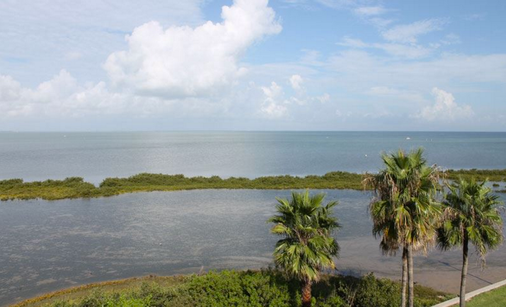 Blue Bay Inn & Suites - South Padre Island - Outdoor view