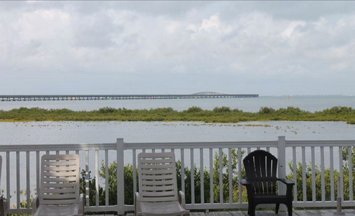 Blue Bay Inn & Suites - South Padre Island - Balcony