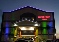 Blue Bay Inn & Suites - South Padre Island - Rakennus