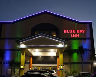Blue Bay Inn & Suites - South Padre Island - Gebäude
