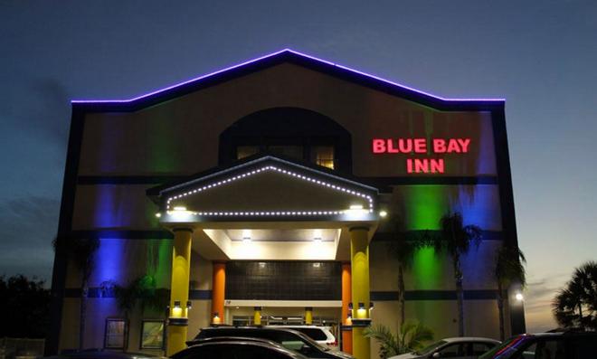 Blue Bay Inn & Suites - South Padre Island - Building