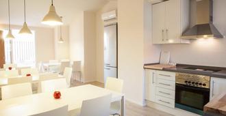 Hulot B&B Valencia - Valencia - Dining room