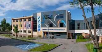 Gdańska Szkoła Szermierki - גדנסק