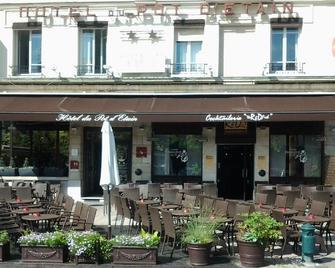 Hotel du Pot d'Etain - Châlons-en-Champagne - Edificio