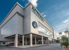 Actuall Hotel - Contagem - Building