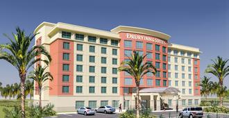 Drury Inn & Suites Gainesville - Gainesville - Edificio