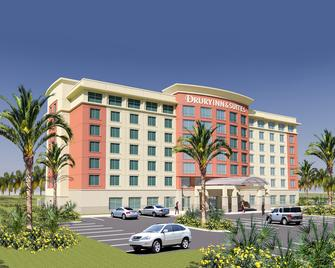 Drury Inn & Suites Gainesville - Гейнсвіль - Building